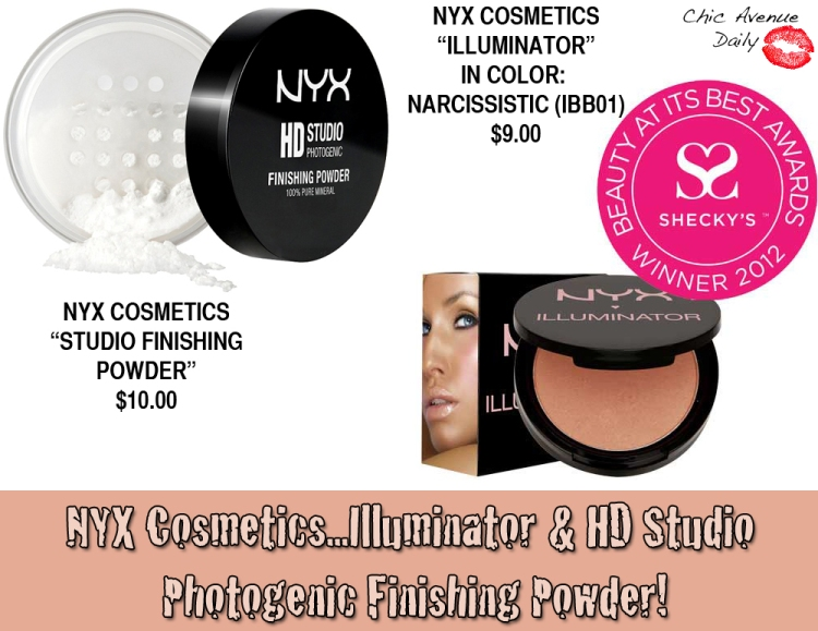 nyxcosmeticspowders