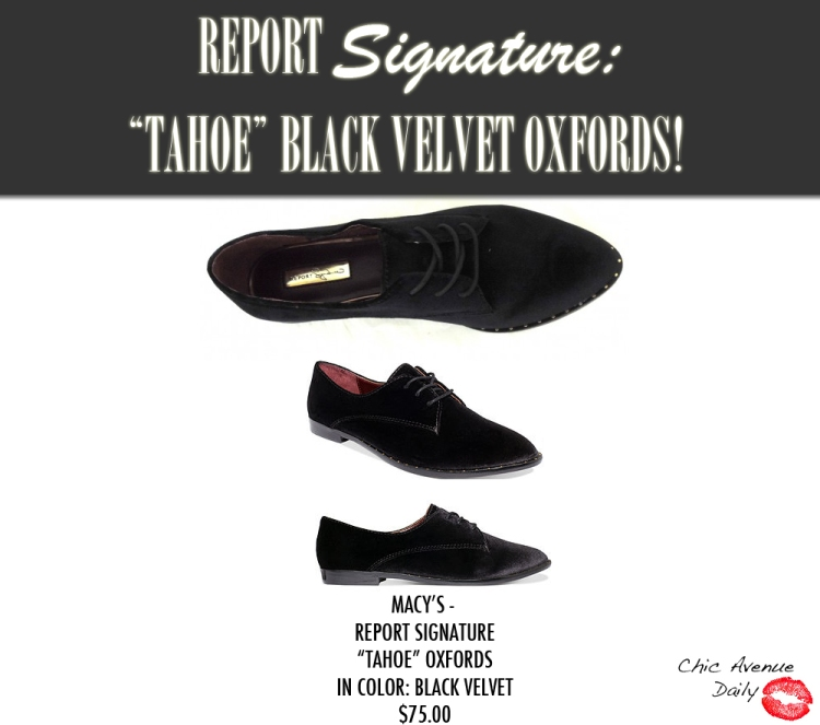 reportsignatureoxfords