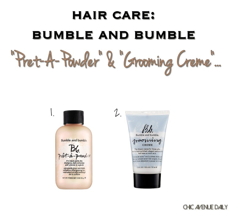haircarebumbleandbumble