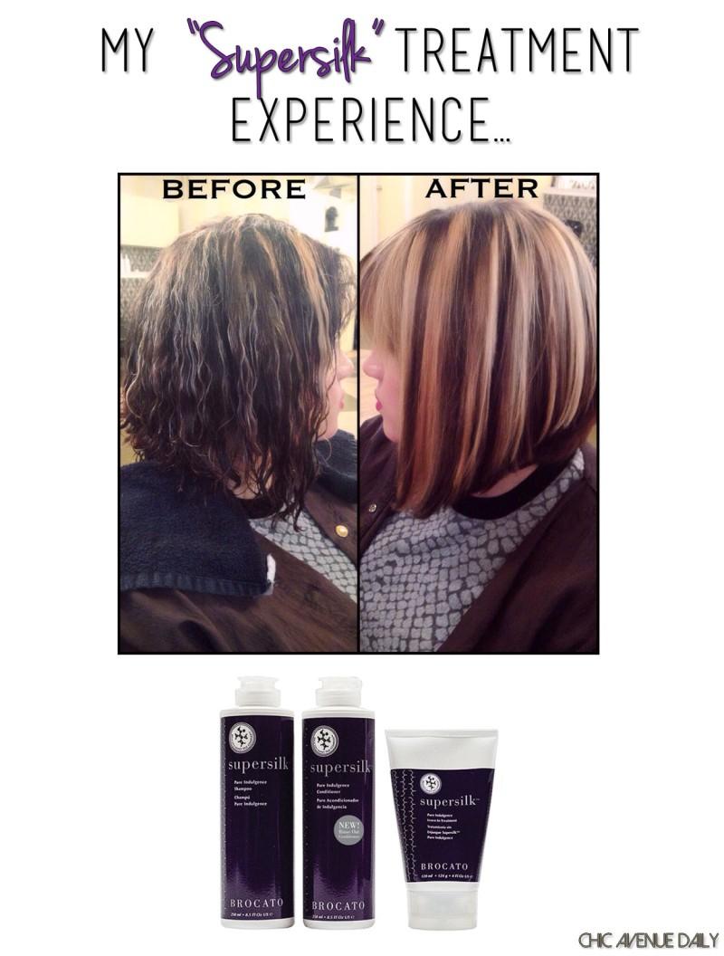 Brocatos Hair Salon Makeupsite