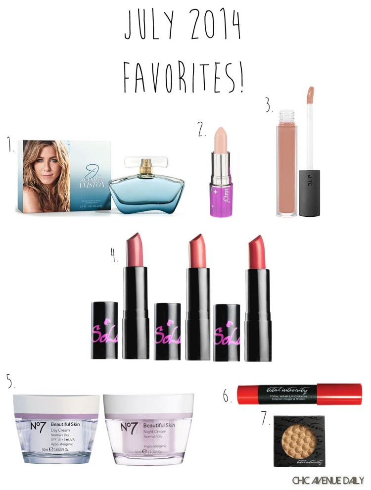 july2014favorites