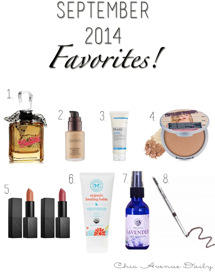 september2014favorites
