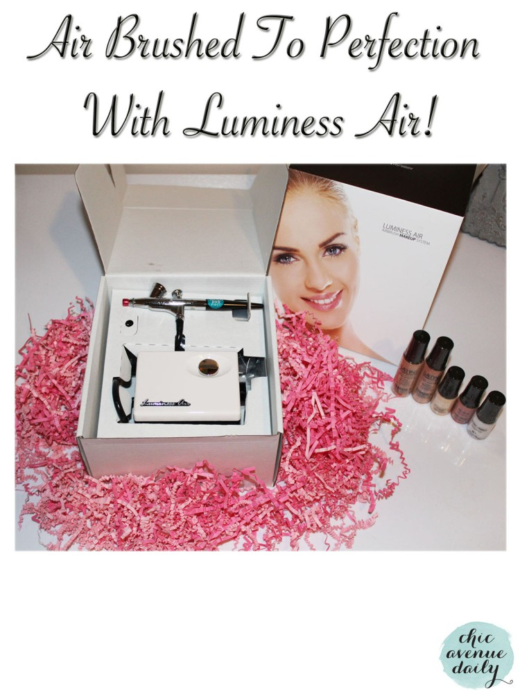 luminessair