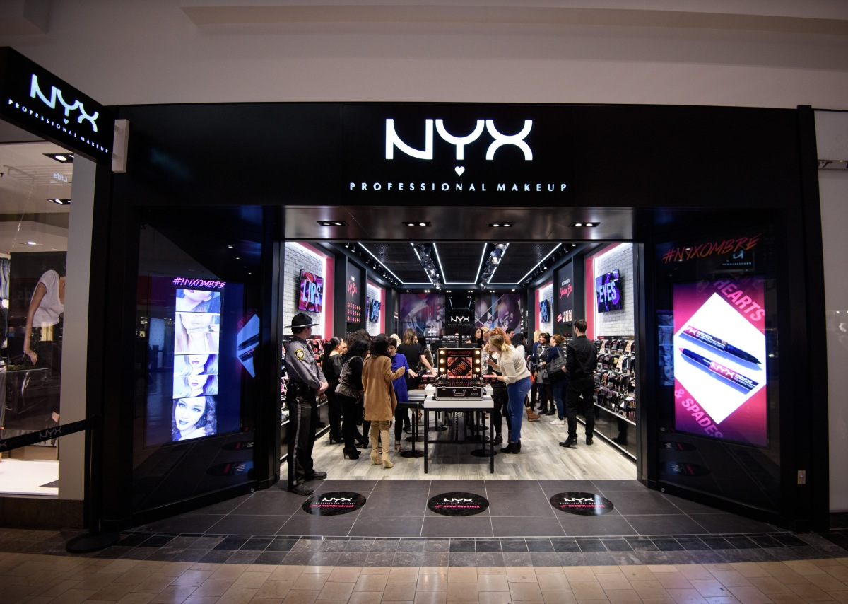 Nyx Willowbrook Chic Avenue Daily