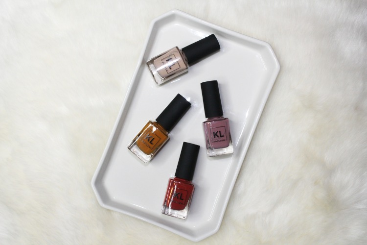 KL Polish By Kathleen Lights Review! – Chic Avenue Daily